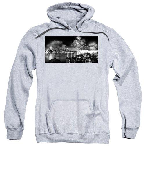 Sydney Spectacular Sweatshirt by Az Jackson