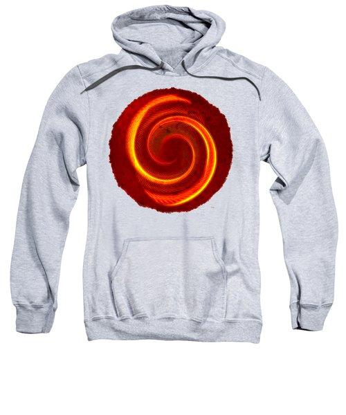Symbiosis Round Sweatshirt