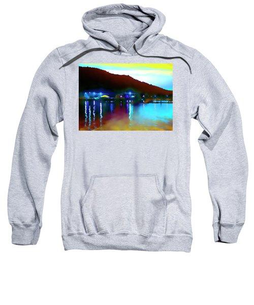 Symphony River Sweatshirt