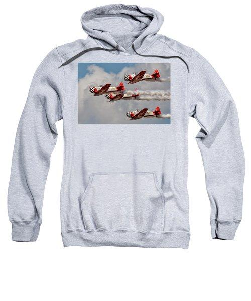 T-6 Texan Sweatshirt