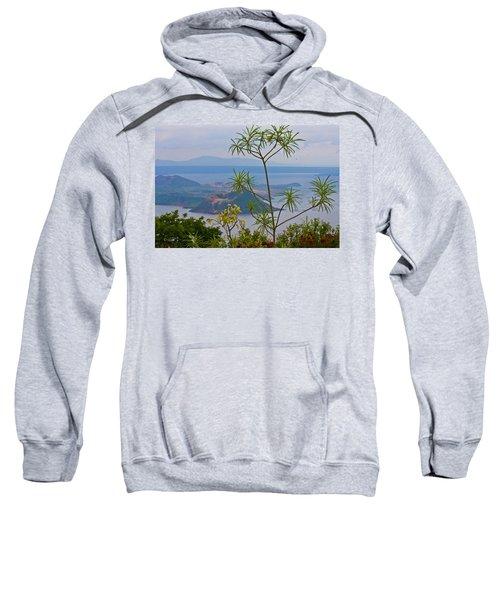 Taal Sweatshirt