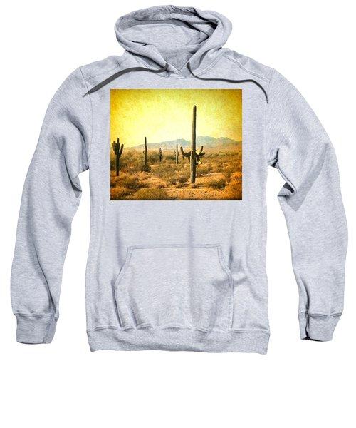Table Moumtain Vintage Western Sweatshirt