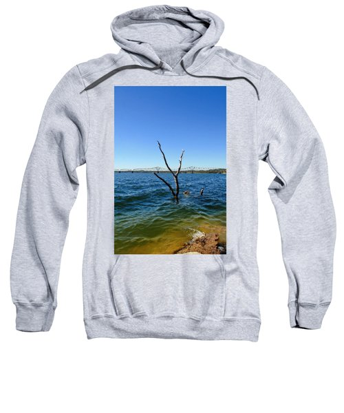 Table Rock Lake Kimberling City Sweatshirt