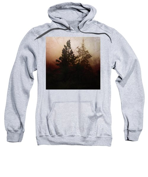 Tahoe Pines Sweatshirt