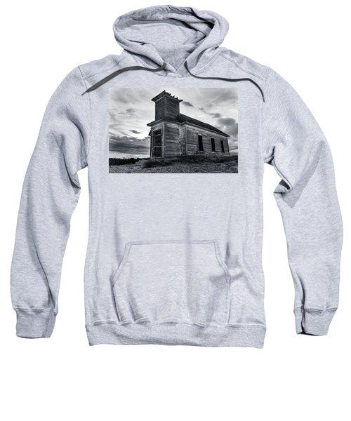 Taiban Presbyterian Church, New Mexico Sweatshirt