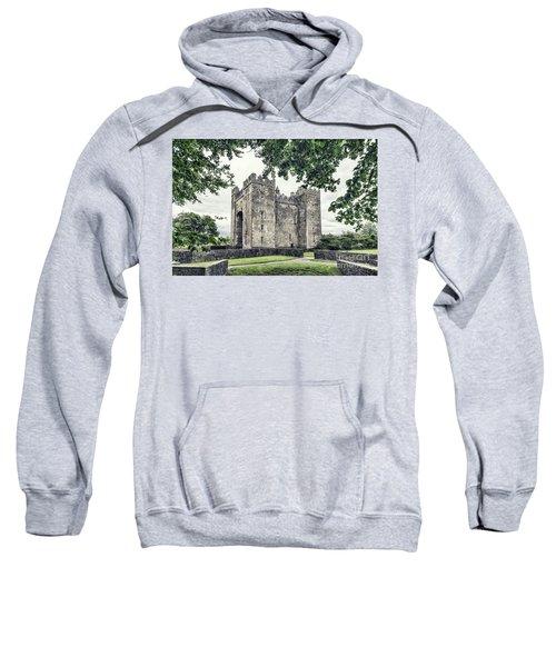 Take Me Back In Time Sweatshirt