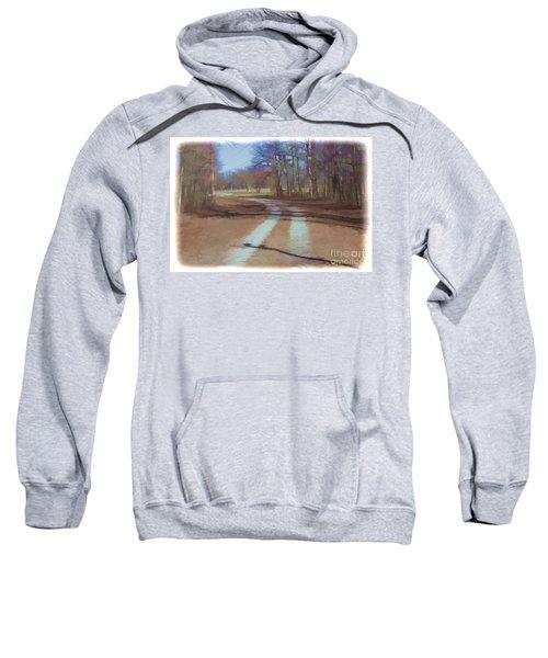 Take Me Home Country Road Sweatshirt
