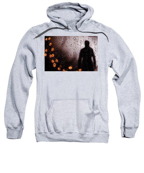 Take Your Light With You Sweatshirt