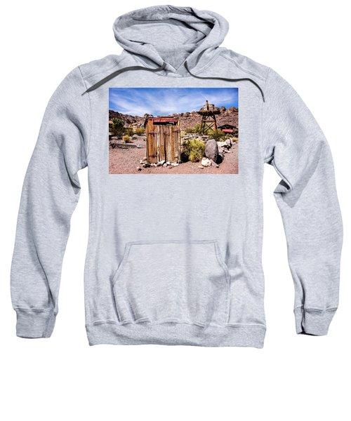 Takin A Break Sweatshirt