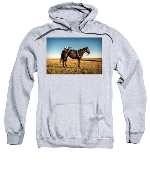 Taking A Snooze Sweatshirt
