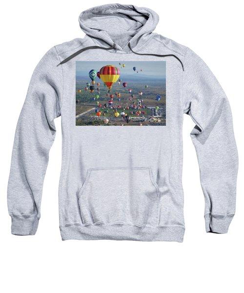 Taking Flight Sweatshirt