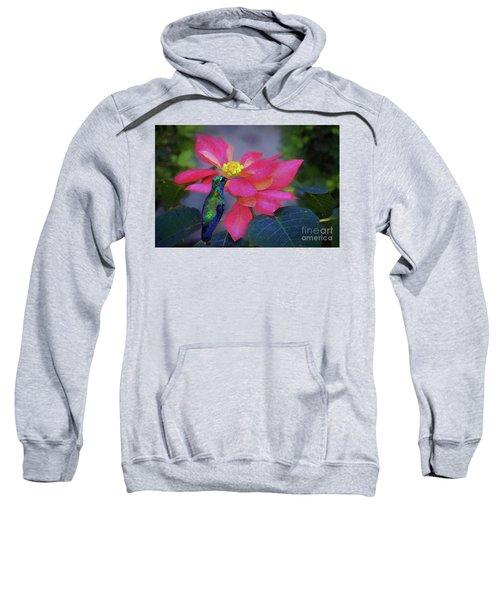 Taking The Time Sweatshirt