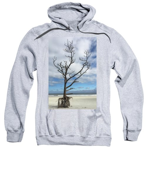 Talbot Stilt Tree #1 Sweatshirt