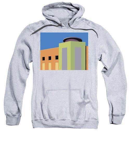 Talin Market Sweatshirt