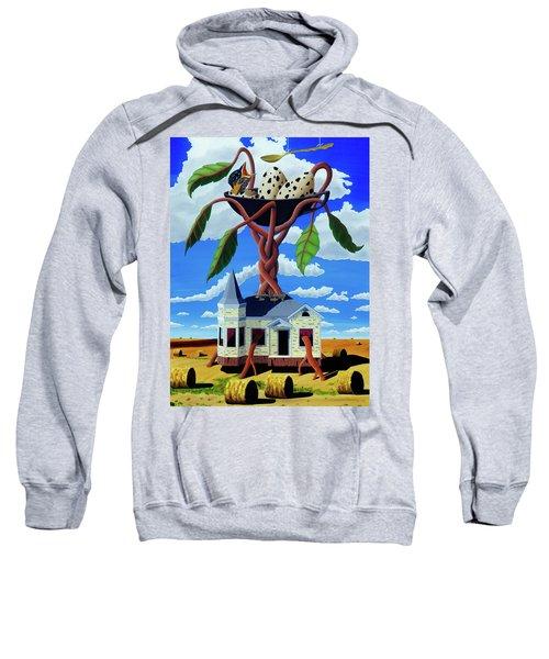 Talk Of The Town Sweatshirt