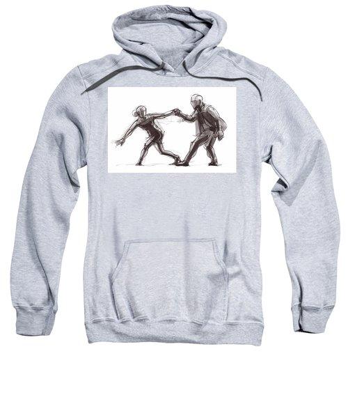 Tango #63 Sweatshirt