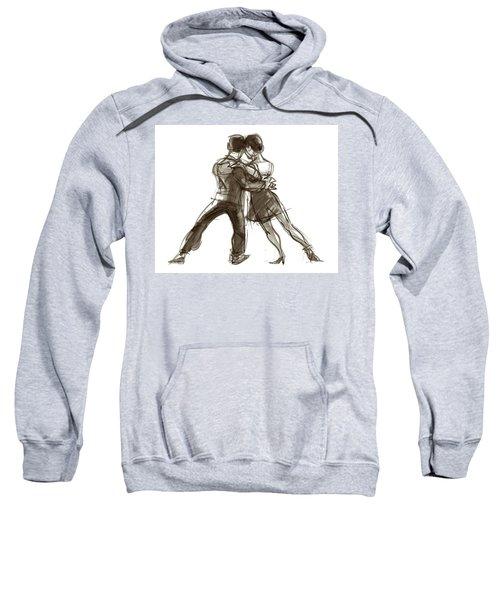 Tango Triangle Sweatshirt