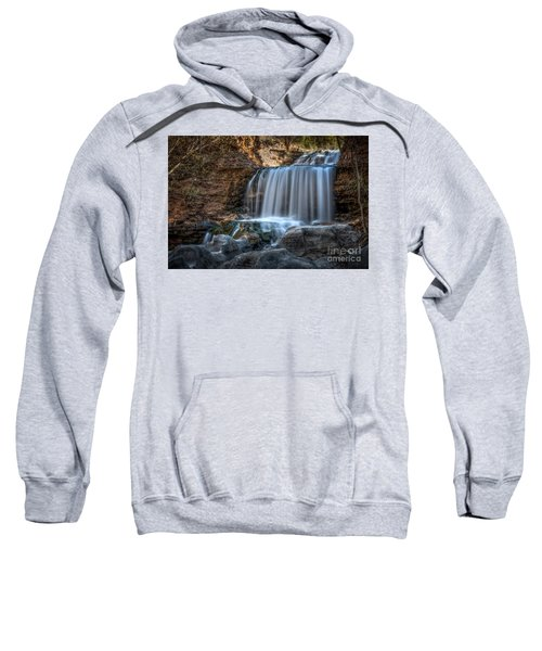 Tanyard Creek Sweatshirt