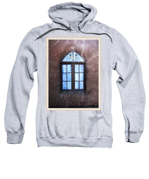 Taos, There's Something In The Light 4 Sweatshirt