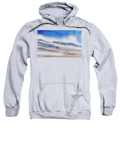 Tasmanian Skies Never Cease To Amaze And Delight. Sweatshirt