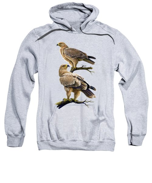 Tawny Eagles Sweatshirt
