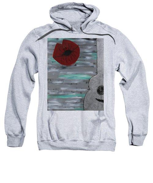 Taylor Sweatshirt by Alexandria Drake