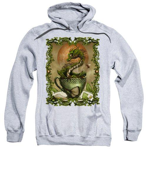 Tea Dragon T- Shirt Sweatshirt