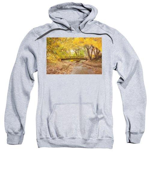 Teasdale Bridge Sweatshirt
