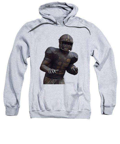 Tebow Transparent For Customization Sweatshirt
