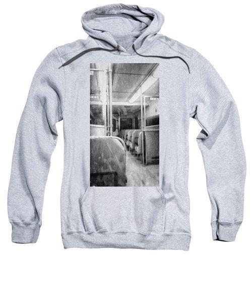 Teenage Angst Has Paid Off Well Sweatshirt