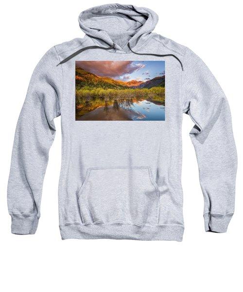 Telluride Valley Floor 2 Sweatshirt