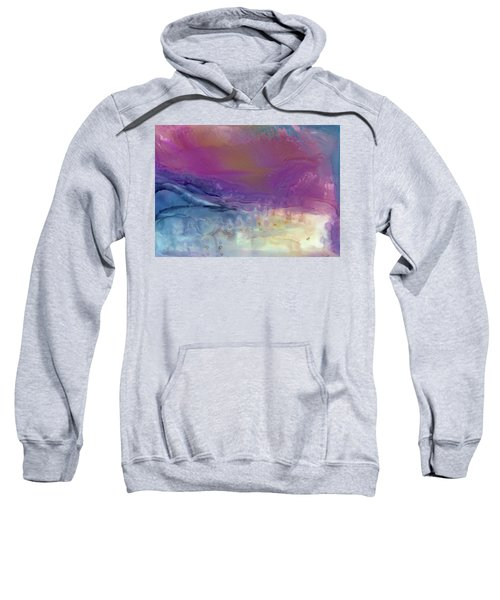 Temperamental Twilight Sweatshirt