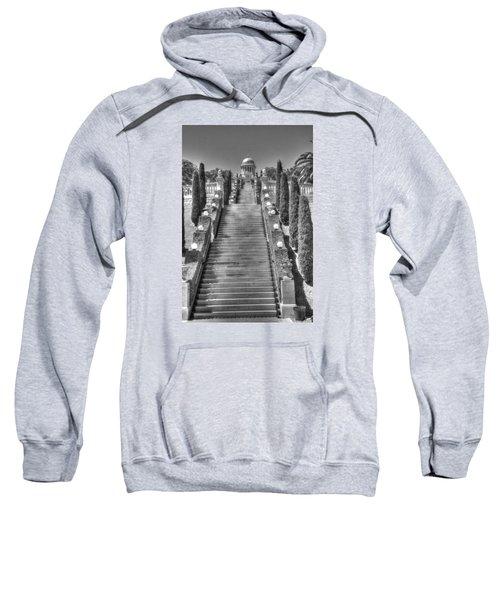 Temple Bw 2 Sweatshirt