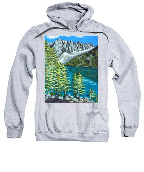 Temple Crag Sweatshirt