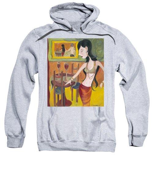 Tender Heart  Sweatshirt