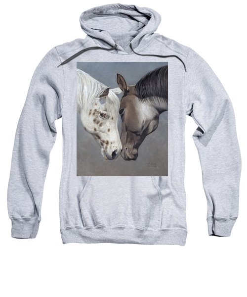 Tender Regard Sweatshirt