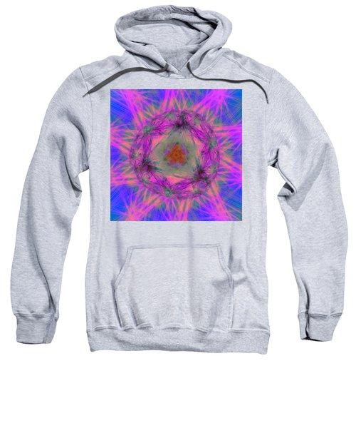 Tenographs Sweatshirt