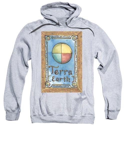 Terra Sweatshirt