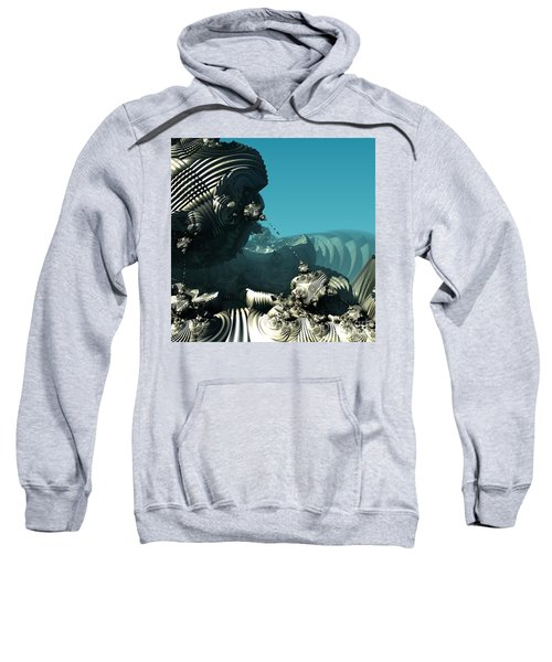 Tethered Sweatshirt