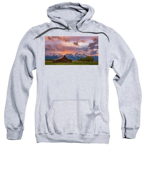 Teton Blaze Sweatshirt