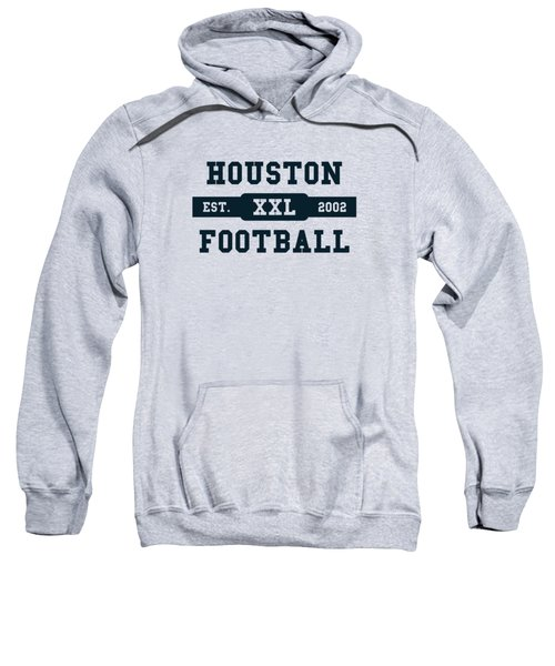 Texans Retro Shirt Sweatshirt