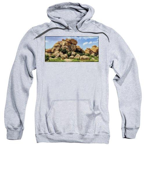 Texas Canyon Sweatshirt