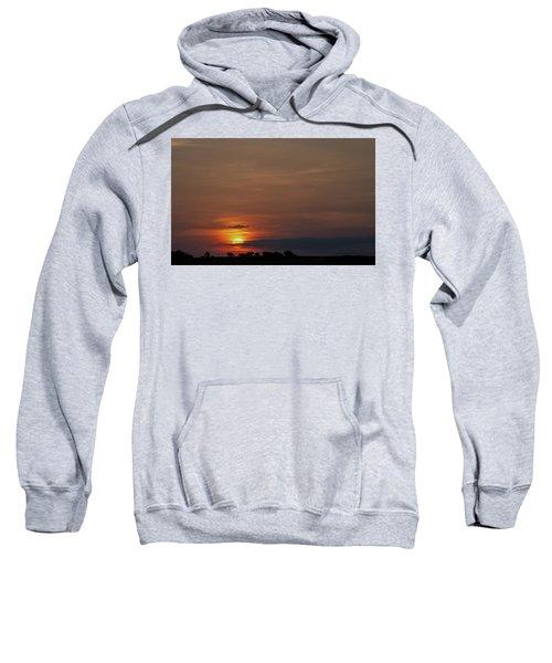 Texas Sunrise Sweatshirt