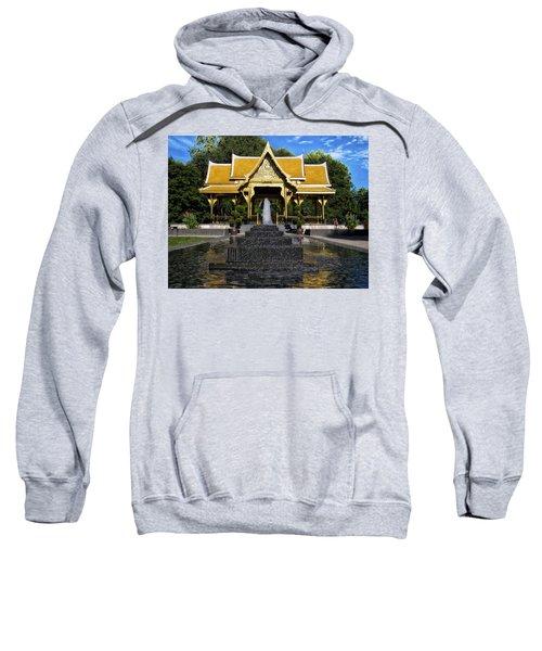 Thai Pavilion - Madison - Wisconsin Sweatshirt