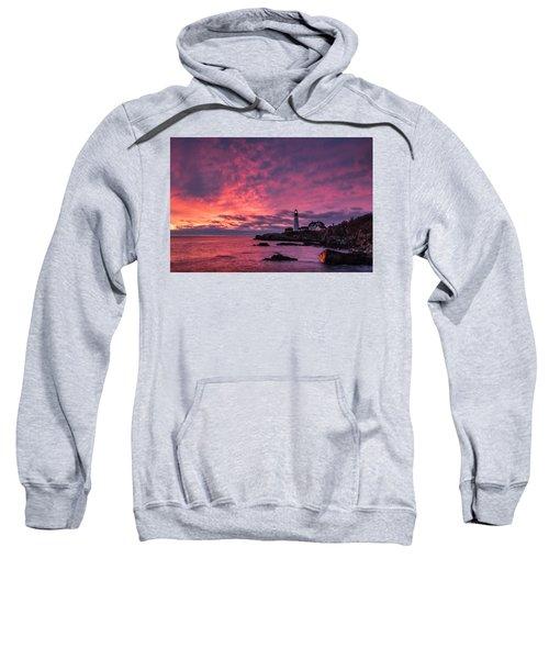 Thanksgiving Sunrise Sweatshirt