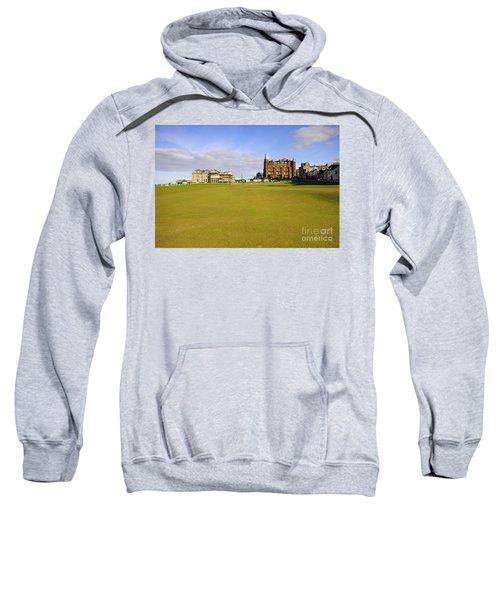 The 18th Sweatshirt