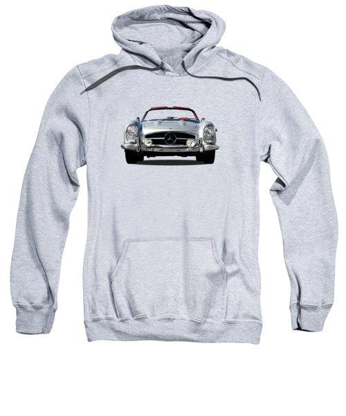 The 1958 300sl Sweatshirt by Mark Rogan