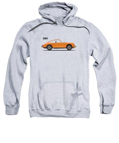 The 68 911 Sweatshirt