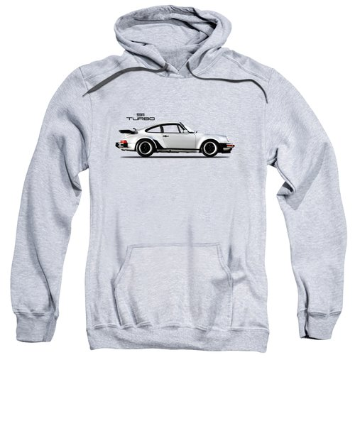 The 911 Turbo 1984 Sweatshirt