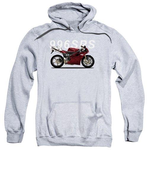The 996 Sps Sweatshirt by Mark Rogan